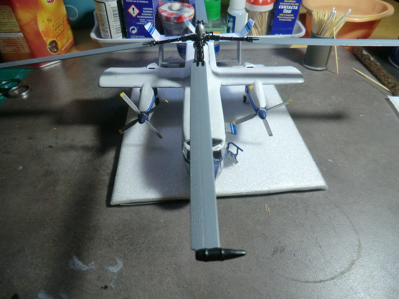 montage d'un Fairey rotodyne 1/78 Revell - Page 2 F-rot116