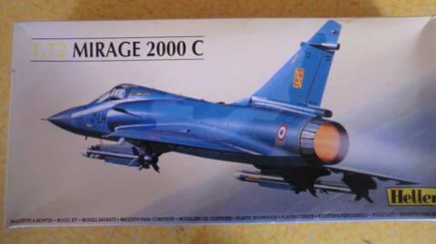 Vente de Tiger60 Mirage10