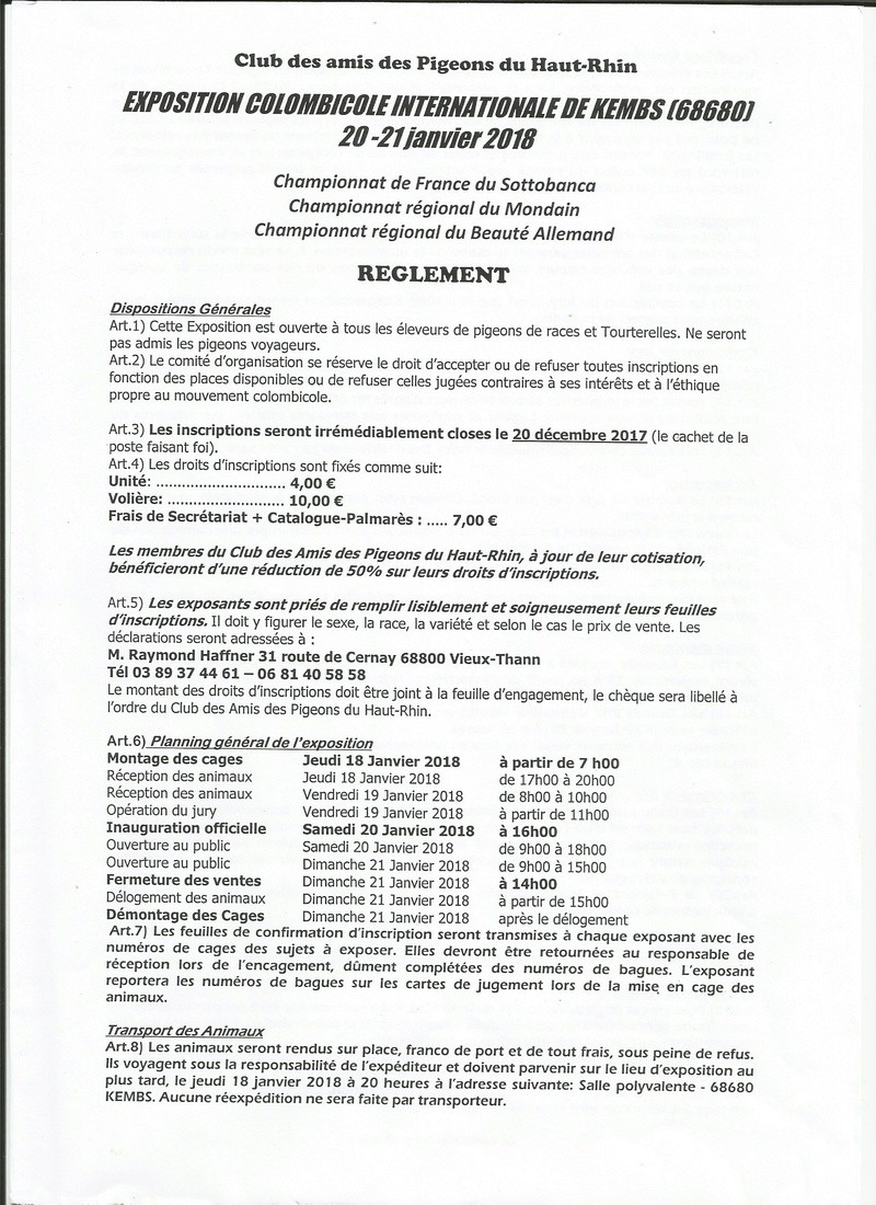 CHAMPIONNAT DE FRANCE 2017 A KEMBS 110
