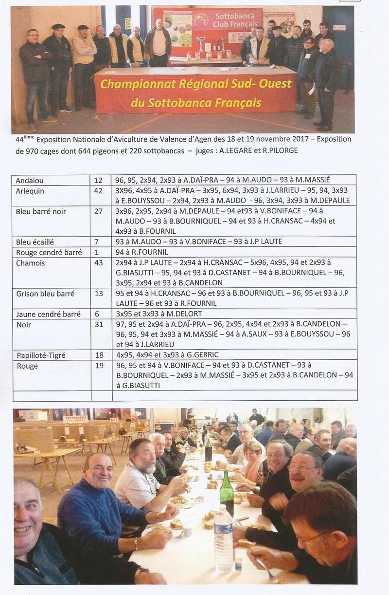 LES CHAMPIONNATS RÉGIONAUX 2017 SUITE   1112