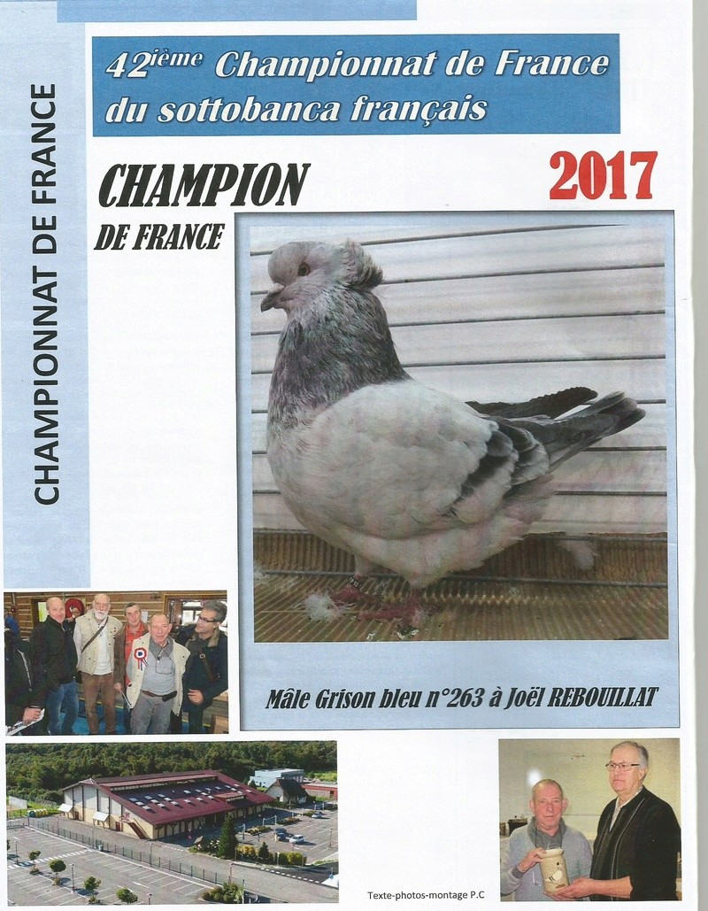 PHOTOS DU 42ème CHAMPIONNAT FRANCE  214