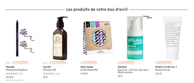 [Avril 2018] Birchbox   - Page 5 Captur13
