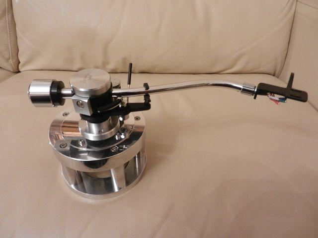 consiglio per braccio Acoustic Solid - Ortofon As11