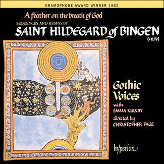 Hildegard von Bingen 03457110
