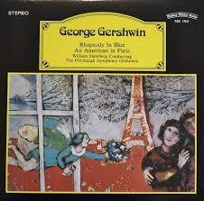 George Gershwin (CD, DVD) Gershw10