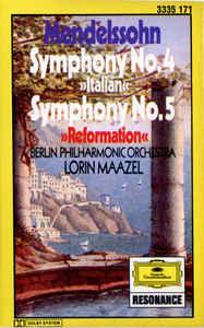 Mendelssohn les symphonies - Page 6 R-114010