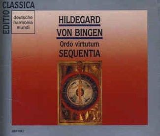Hildegard von Bingen R-321910