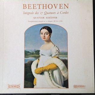 Beethoven: les quatuors (présentation et discographie) - Page 15 R-940811