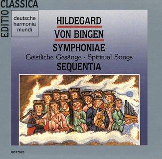Hildegard von Bingen Sympho10
