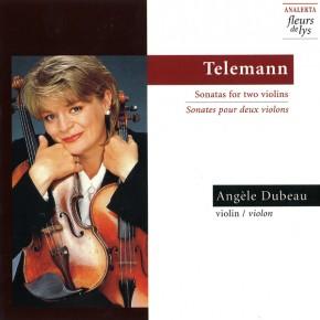 Telemann: disques indispensables - Page 3 Telem10