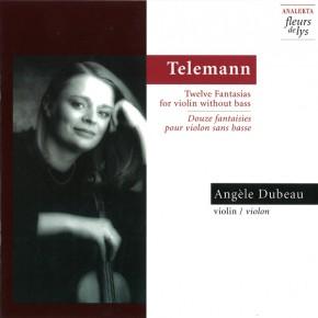 Telemann: disques indispensables - Page 3 Telem210