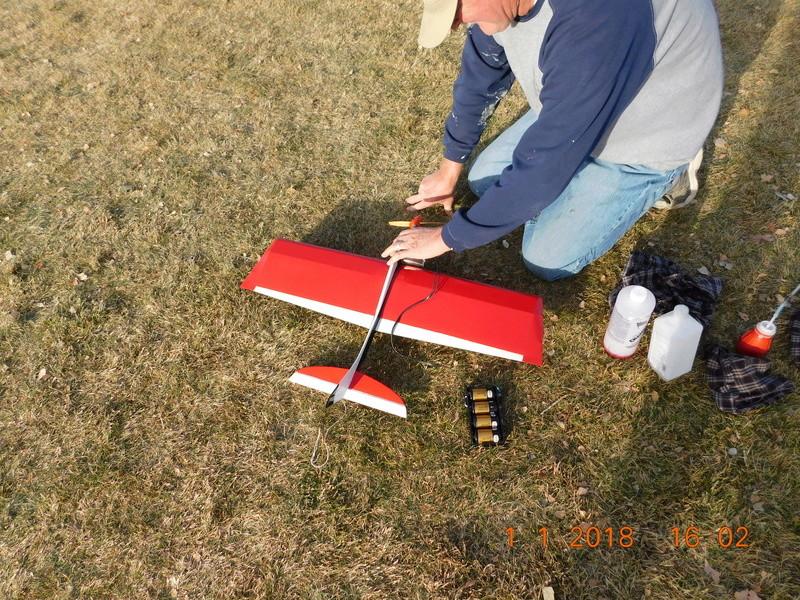 new scratch built flight streak ?'s Dscn0111
