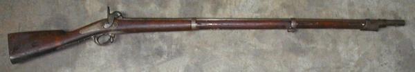 Qui connait ce modèle de fusil - mousqueton 1842t10