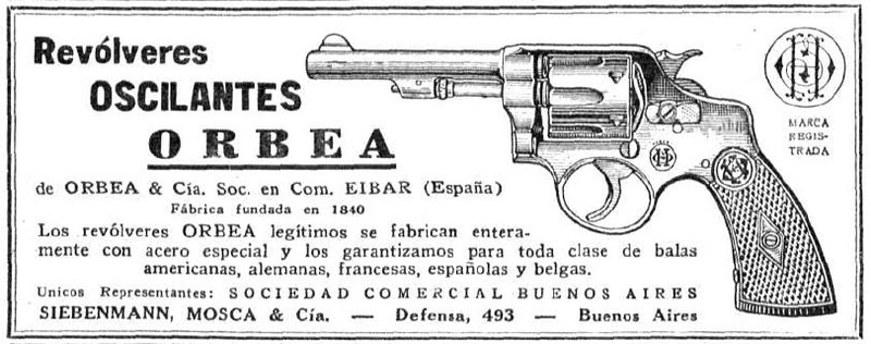 Plan du revolver Cordero 92_orb11