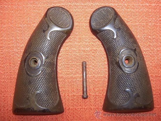 Plan du revolver Cordero 92_pla10