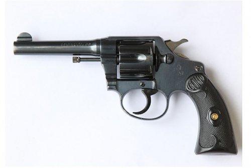Plan du revolver Cordero - Page 2 Colt_p10