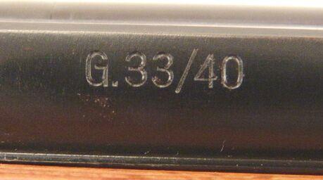 cotes mauser 33/40 G33_4010