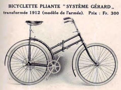 Les vélos militaires suisses - Page 2 Peugeo15