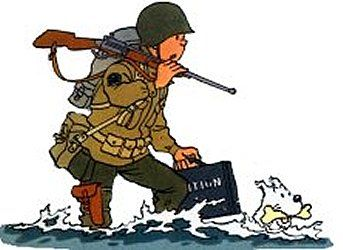 Bonjour Tintin11