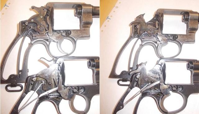 Plan du revolver Cordero Troca_11