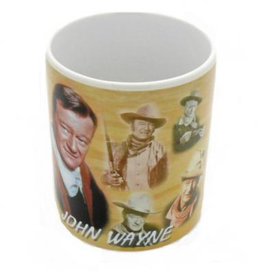 John Wayne continue à grimper scandaleusement dans les salles de ventes - Page 2 Winch_21