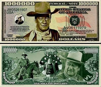 John Wayne continue à grimper scandaleusement dans les salles de ventes - Page 2 Winch_24