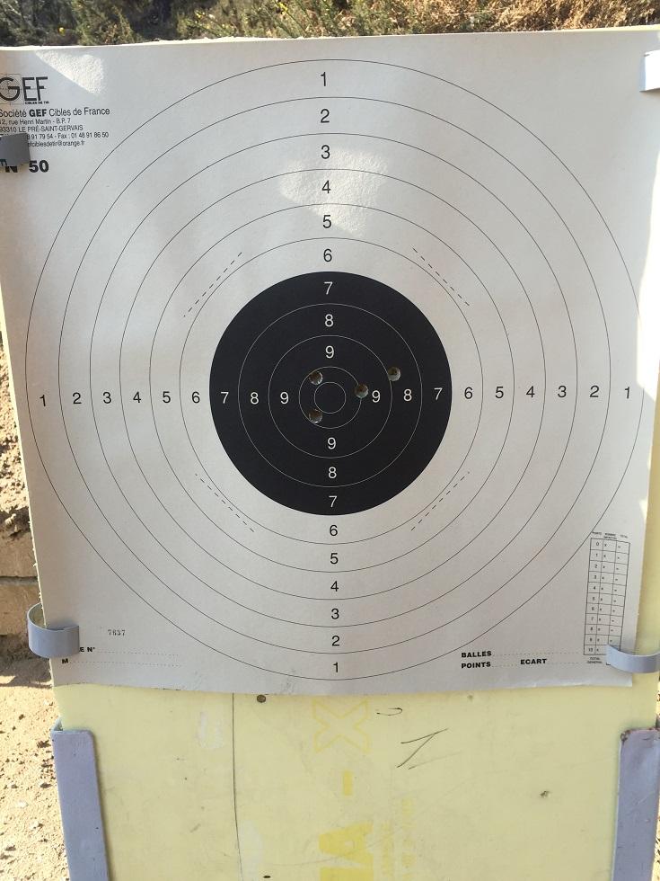 Hausse pour Remington 1911 R1 4_prem10