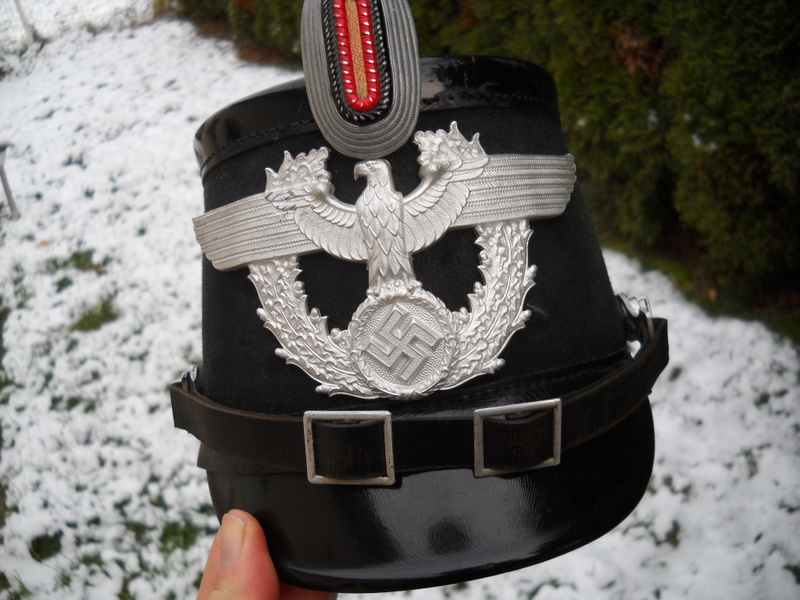 Shako police Dscn0015
