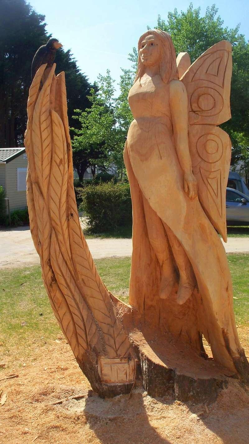 petit wood spirit de 300 cm 18156011