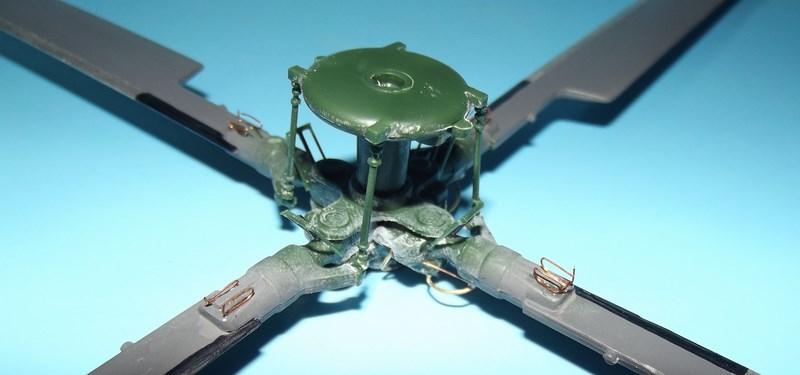 """SA 330 PUMA """"Hélicoptères BLUGEON"""" Revell 1/32 Dscf5939"""