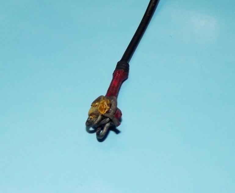 """SA 330 PUMA """"Hélicoptères BLUGEON"""" Revell 1/32 Dscf6029"""