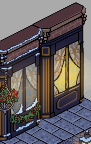[ALL] Sketches Furni Habbo Natale Vittoriano 2017 - Pagina 2 Advent19