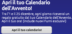 [ALL] Calendario dell'Avvento 2018: Regali Gratis OGNI GIORNO! Scree262