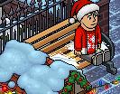 [ALL] Habbo Natale: Distintivo Segreto Tiny Tim #4 Scree291