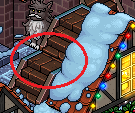 [ALL] Habbo Natale: Distintivo Segreto Ebenezer Scrooge #11 Scree312