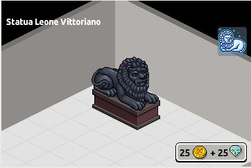 [ALL] Statua del Leone Vittoriana Rara in Catalogo su Habbo! - Pagina 2 Scree318