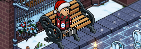 Hashtag dicembre2017 su HabboLife Forum Scree350