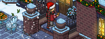 Hashtag dicembre2017 su HabboLife Forum Scree363