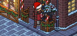 Hashtag xmas17 su Habbolife Forum Scree365