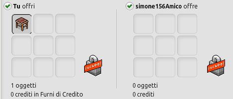 [HLF LOTTERIA] Esito Schedina: Lotto Life #10 Scree378