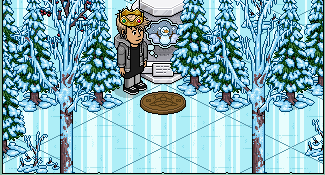 "[ALL] Habbo Memory Game | Livello ""Inverno"" 4 Scree501"
