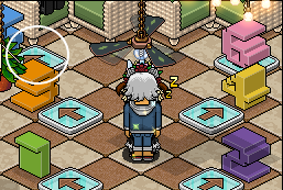 Hashtag pasqua2018 su HabboLife Forum Scree666