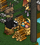 Hashtag pasqua2018 su HabboLife Forum Scree689
