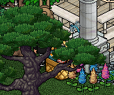 Hashtag pasqua2018 su HabboLife Forum Scree692
