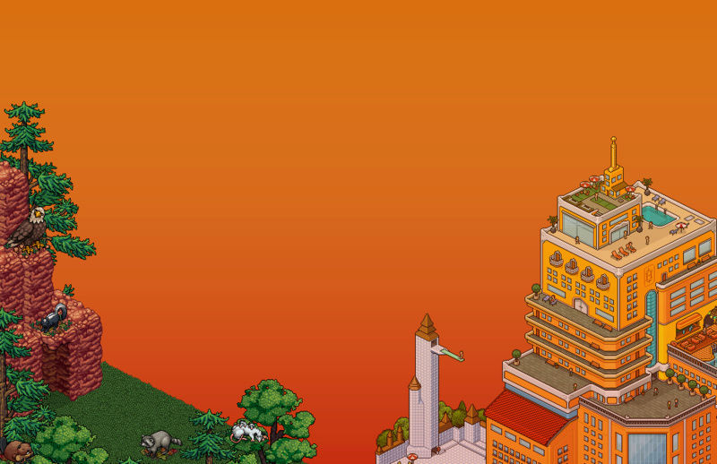 [ALL] Placeholder Habbo Prateria Americana 2017 Screen10
