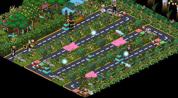 [IT] Gioco Ora della Terra 2018 su Habbo.it - Pagina 2 Screen22