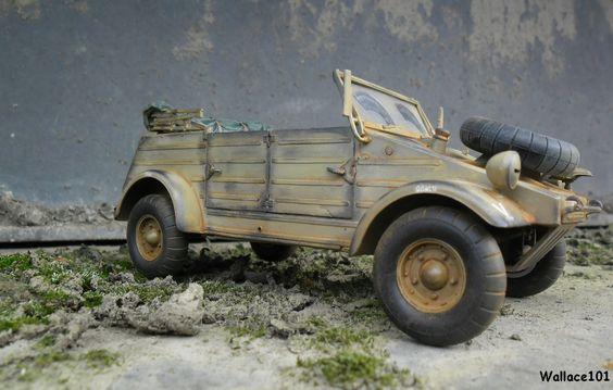 Kubelwagen Kubel10