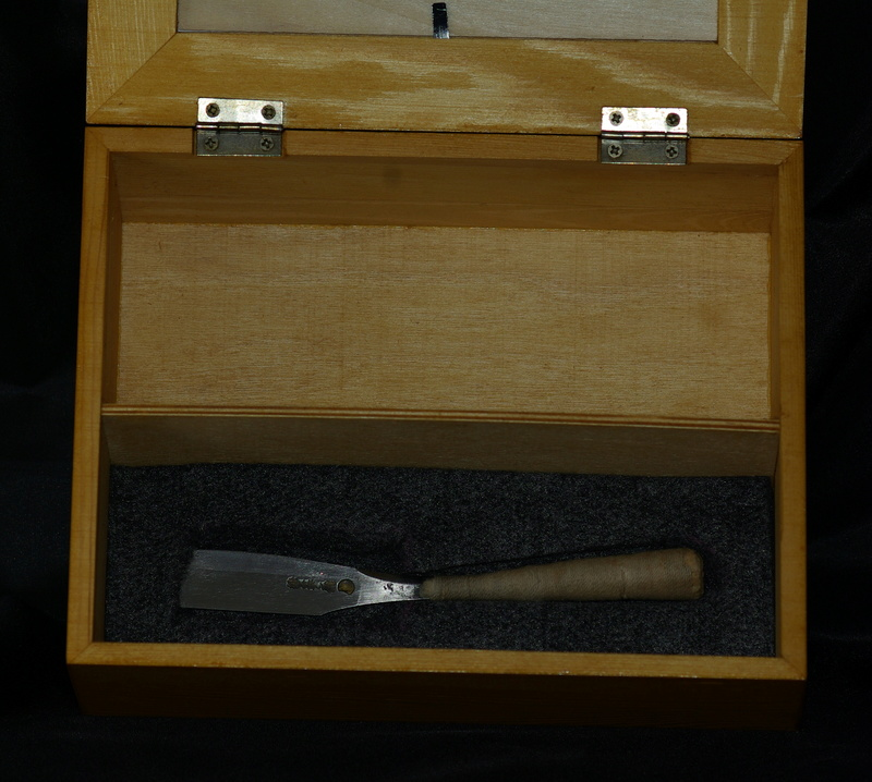 Petite boîte à CC Boyte310
