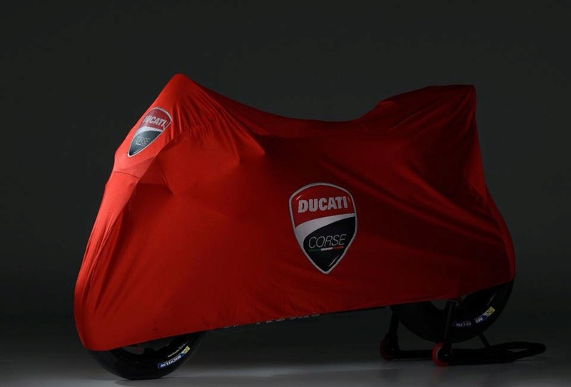 Présentation du Team Ducati MotoGP 2018 26731210