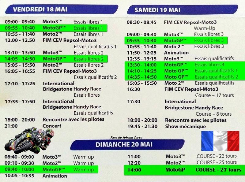 Grand Prix de France - 20 Mai 32452310